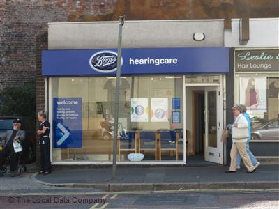 boots stockport