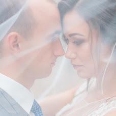 Wedding photographer Nikolay Sokur (NikolaySokur). Photo of 15.09.2017