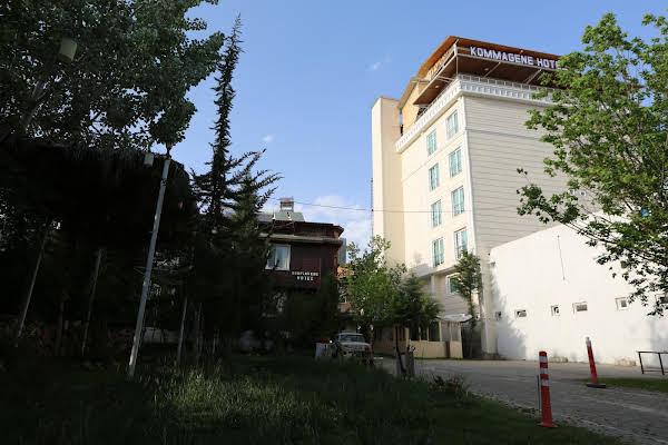 Kommagene Butik Hotel