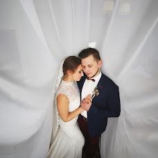 Wedding photographer Tema Dubovcev (ArDu). Photo of 31.01.2016