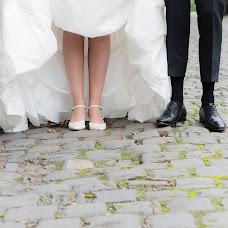 Wedding photographer Nicolas Saspi (saspi). Photo of 24.10.2014