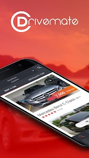 Drivemate: Rent a car or rent a car with driver - náhled