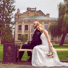 Wedding photographer Matthew Gorodiski (Matvey). Photo of 19.04.2015