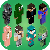 Skins for Minecraft 2