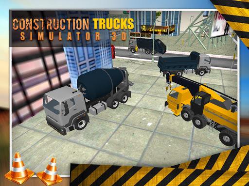 玩免費模擬APP 下載建設トラックシミュレータ app不用錢 硬是要APP