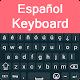 Spanish English Languages keyboard and emoji 2019