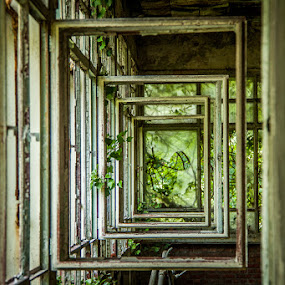 Close the windows by Patrick Hendrickx - Buildings & Architecture Other Interior