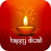 Happy Deepavali Photo Frame Maker 2017