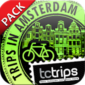 AMSTERDAM Trips PACK