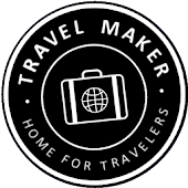 Travel Maker - Trip Different