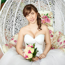 Wedding photographer Samanta Kroman (Samantha). Photo of 07.03.2016