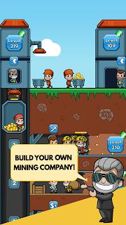 Idle Miner Tycoon screenshot 00