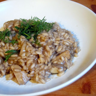 Fresh Porcini Mushrooms Recipes.