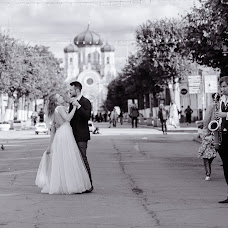 Wedding photographer Vladimir Lopanov (8bit). Photo of 11.10.2016