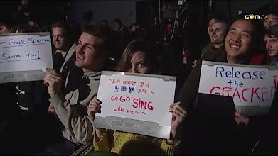 Photo: 이기고 노래방 가자~!