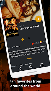 Plex: Stream Movies, Shows, Music, and other Media  App Download For Android and iPhone 6