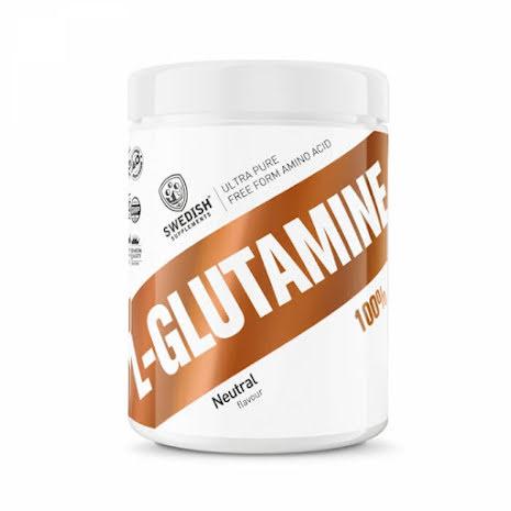 L-Glutamine, 400g