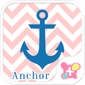 Cute Theme-Anchor-