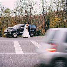 Wedding photographer Vladimir Fotokva (photokva). Photo of 02.05.2019