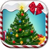 Decorate Christmas Tree Maker