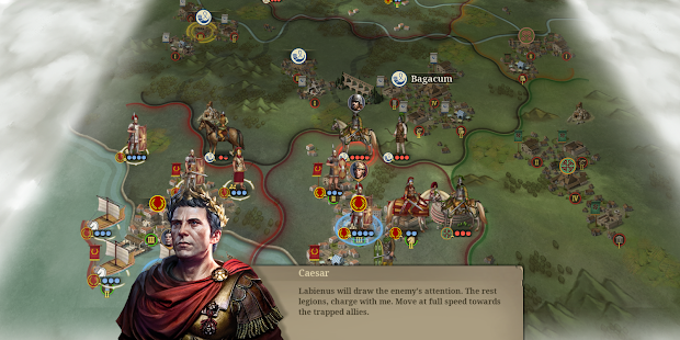Great Conqueror:Rome