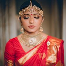Wedding photographer Aanchal Dhara (aanchaldhara). Photo of 24.09.2018