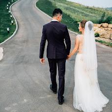 Wedding photographer Alfiya Khusainova (alfiya23). Photo of 29.03.2017