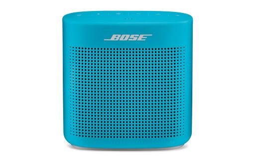 Loa Bose Soundlink Color II (Xanh)-2