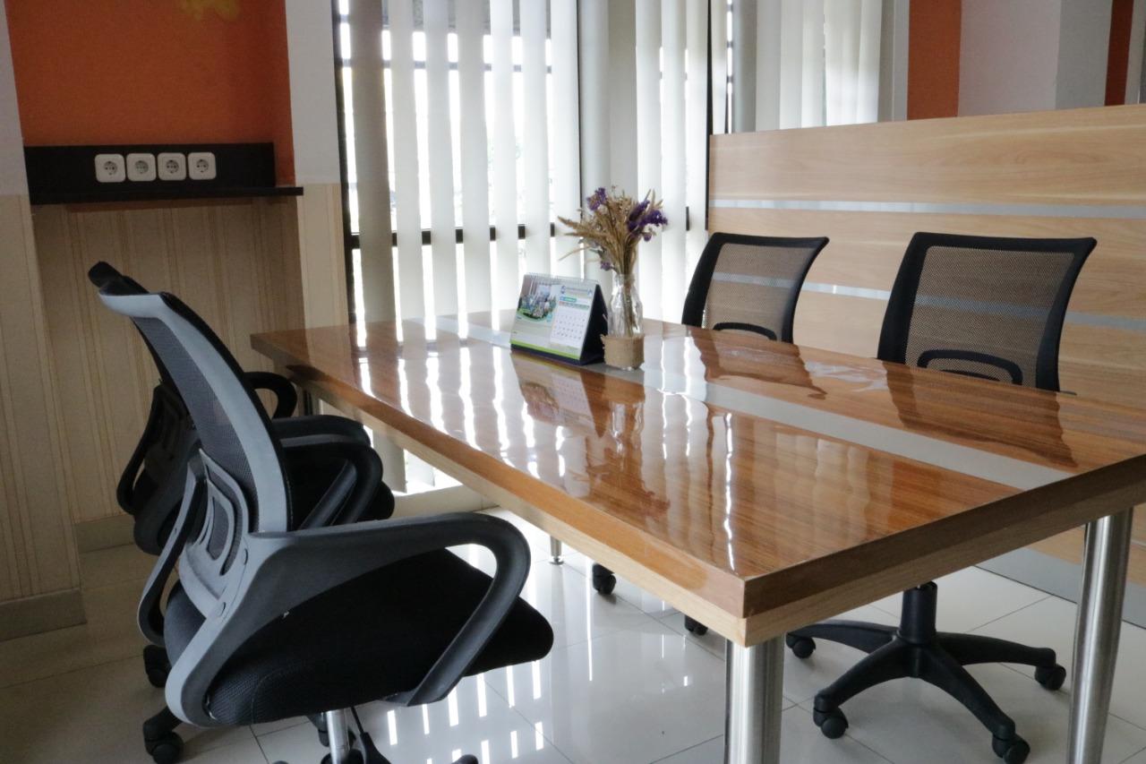 YAPI Coworking Space in Rawamangun