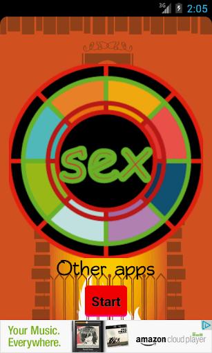 Sexy Erotic Roulette