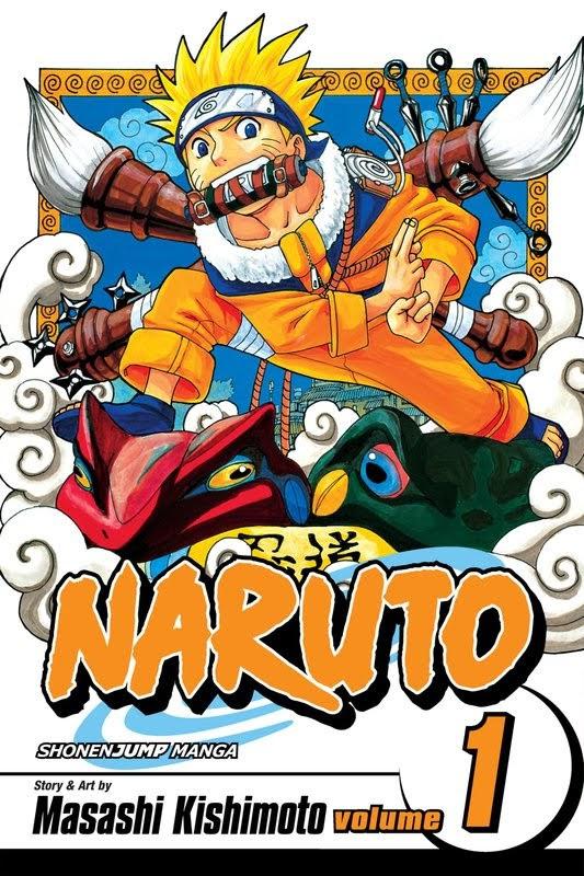 Naruto (2003) - complete