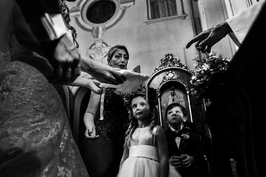 Свадебный фотограф Jesus Ochoa (jesusochoa). Фотография от 10.06.2019