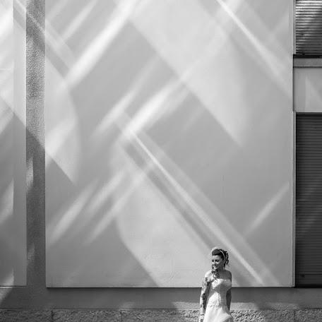 Fotografo di matrimoni Aleksandr Dal Cero (dalcero). Foto del 25.07.2016