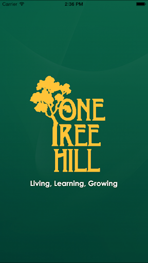 One Tree Hill Primary SP7