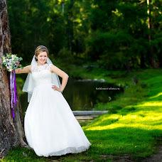 Wedding photographer Yana Baldanova (baldanova). Photo of 14.09.2016