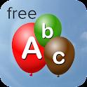Alphabet Balloons Free (Kids)