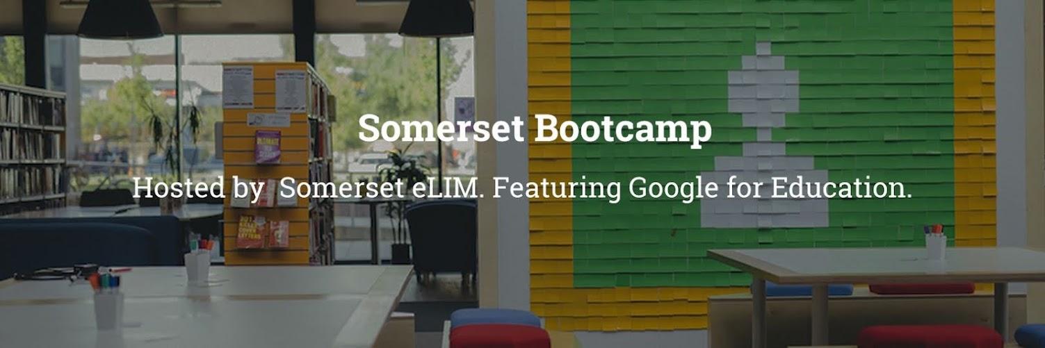 Somerset Bootcamp