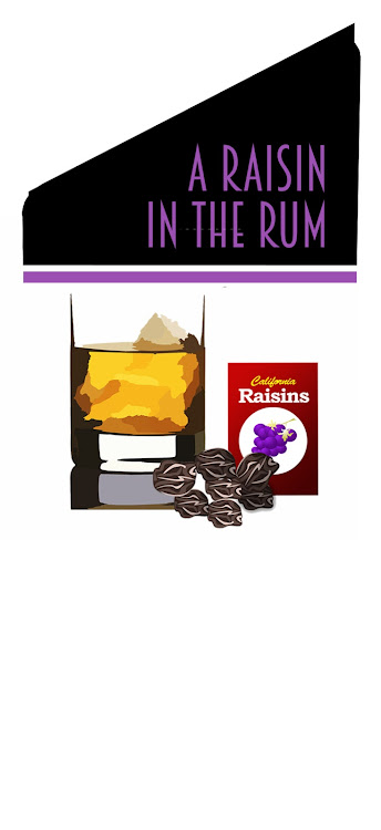 Logo of FCB A Raisin in the Rum