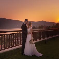 Wedding photographer Galina Zapartova (jaly). Photo of 30.10.2018