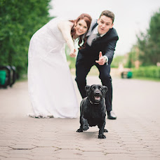Wedding photographer Artem Tereschenko (ArtWall). Photo of 23.06.2014