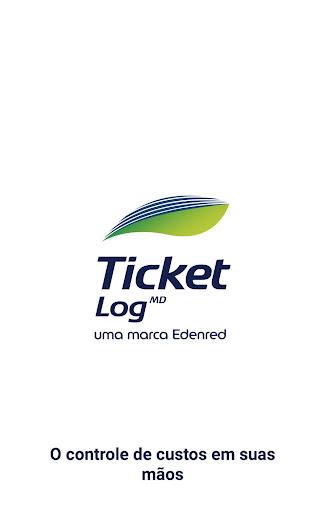 ticket log abastecimento screenshot 1