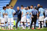 Mag Man City volgende seizoenen Champions League spelen of niet? TAS maakt datum van beslissing bekend