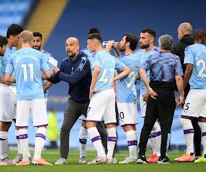 Manchester City veut agiter le mercato estival
