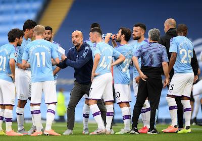 Pep Guardiola ne lésinera pas sur les moyens pour reconstruire Manchester City