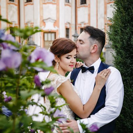 Wedding photographer Tania Brodziak (brodziak). Photo of 05.02.2018