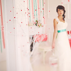 Wedding photographer Anna Monogarova (amonogarova). Photo of 15.09.2013