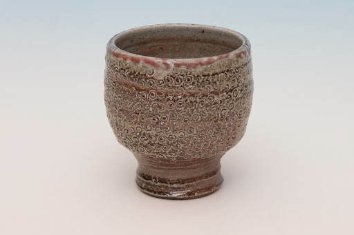 Tim Lake Ceramic Yunomi 014