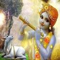 Radha Krishna Songs & Ringtones icon