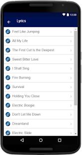 Marcia Griffiths Songs Lyrics - náhled