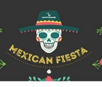 Umthunzi Mexican Fiesta : Umthunzi Hotel and Conference